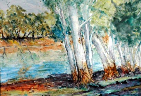 Classes & Groups - Armadale Society of Artists