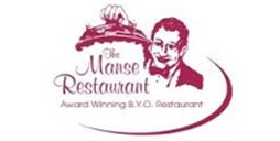 Annual Award - The Manse Restaurant